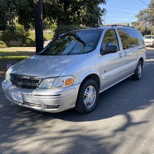 2002 Chevy Venture for Sale in Temple City, CA