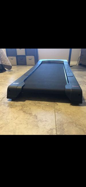 Treadmill never used with free mat for Sale in Scottsdale, AZ