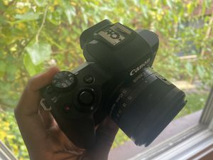 Canon M50 EOS 4K Digital Camera for Sale in Mount Oliver, PA