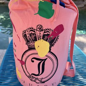 Juicy Couture Pink Sleeping Bag with Tags (Never Used) for Sale in Gilbert, AZ