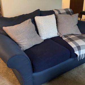 Sofa. Free Delivery for Sale in Taunton, MA