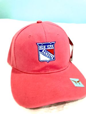 NY Rangers Hat - Pink - Brand New for Sale in Delray Beach, FL