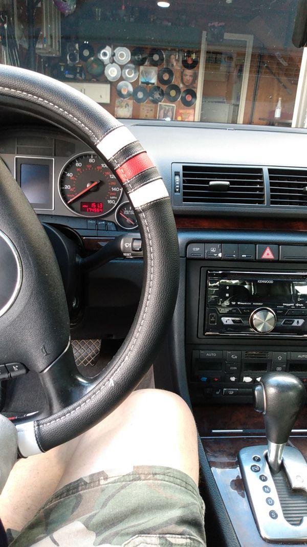 2004 Audi a4 quattro 3.0 all wheel drive.runs perfect