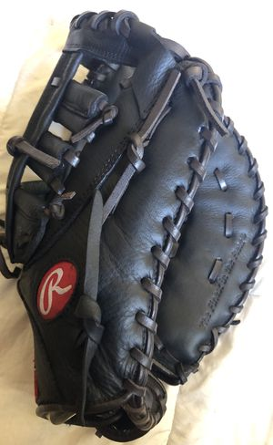 Rawlings Premium Series First Base Glove for Sale in Hacienda Heights, CA