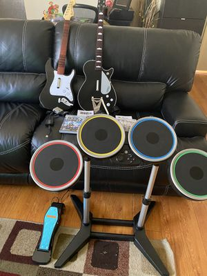 Rockband /Beatles PS3 for Sale in Burbank, CA