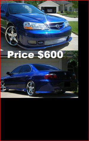 ֆ6OO_ 2003 Acura TL for Sale in Costa Mesa, CA