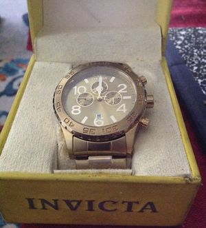 Invicta watch for Sale in Poway, CA