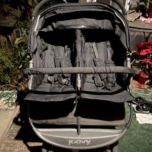 Joovy Double Stroller for Sale in Monrovia, CA