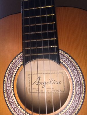 Acoustic guitar for Sale in New Haven, CT