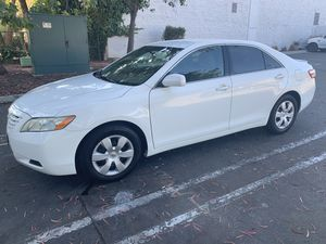 Super reliable!!2009 Toyota Camry le with 113,000 miles for Sale in Arroyo Grande, CA