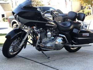 Harley Davidson Road Glide for Sale in Woodstock, GA