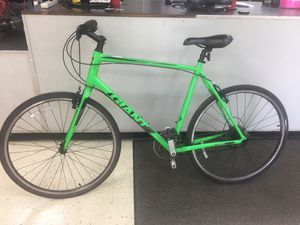 Giant 3 XL with Extended Bike Cab: for Sale in Belleair, FL