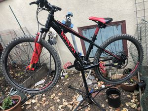 24 inch mountain bike kids for Sale in El Cerrito, CA