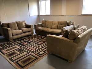 Sofa Set for Sale in Plymouth, MI