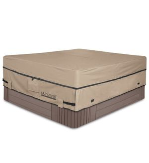 New Spa Cover - Waterproof for Sale in Spring Valley, CA
