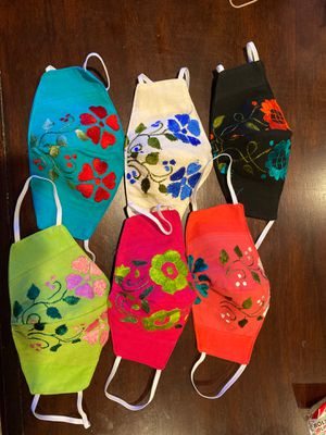 Mexican Facemask for Sale in Chula Vista, CA