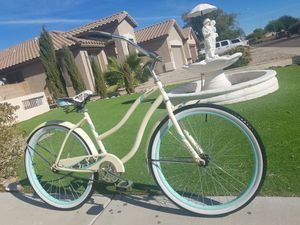 "26"" beech cruiser bike for Sale in Peoria, AZ"