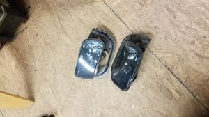 10- 14 ram 4 gen smoked fog lights for Sale in Taunton, MA