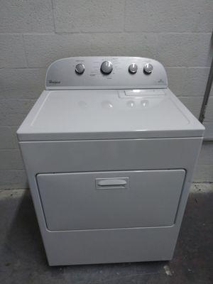 Whirlpool Dryer(secadora)-Heavy Duty $160.00 for Sale in Miami, FL