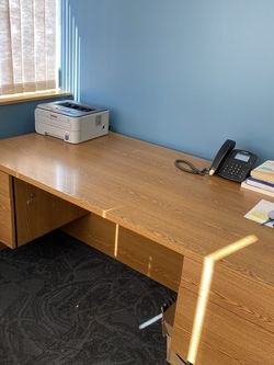 Office Desk for Sale in Southborough,  MA