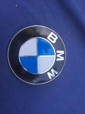 HOOD EMBLEM BMW UNIVERSAL for Sale in Perris, CA