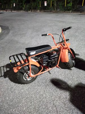 Motorbike For Sale New for Sale in Severn, MD