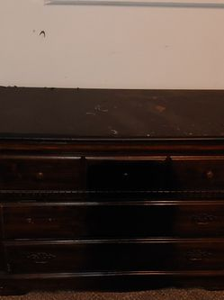 Wooden Dressor for Sale in West Valley City,  UT