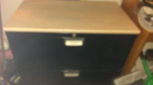 Filing cabinet for Sale in Indianapolis, IN