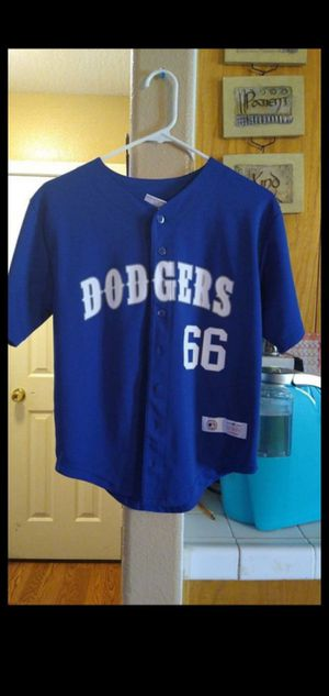 Kids Large Dogers Jersey for Sale in Victorville, CA