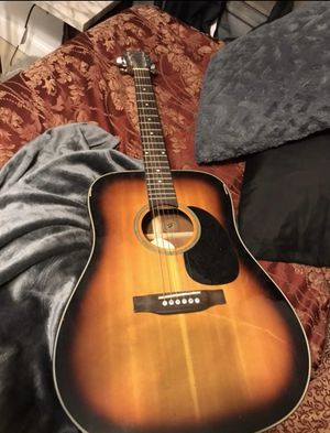 Great Divide Acoustic Guitar for Sale in Miami, FL