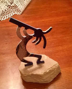 Decorative/Collectable- kokopellis, Native American Art. for Sale in Okemos, MI