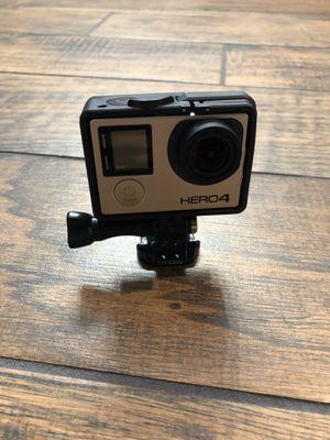 GoPro Hero 4 Black for Sale in Riverside, CA
