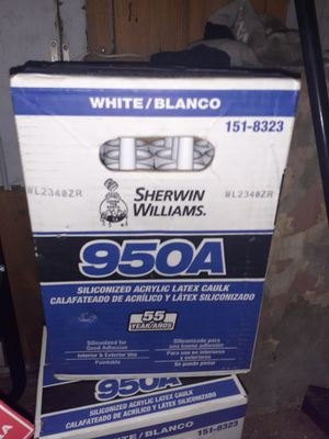 Sherwin Williams 950A Caulk for Sale in Raytown, MO