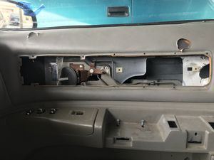 95 Chevy impala looking for Interior part for Sale in Las Vegas, NV
