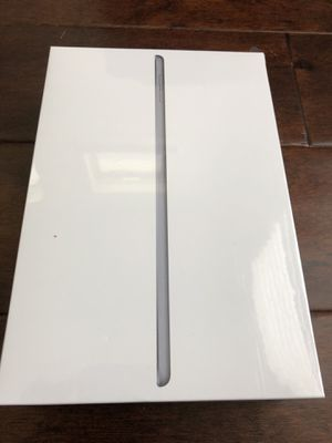 ipad mini 5 (latest) 64GB Space Gray - wifi only - sealed - price firm for Sale in Pflugerville, TX