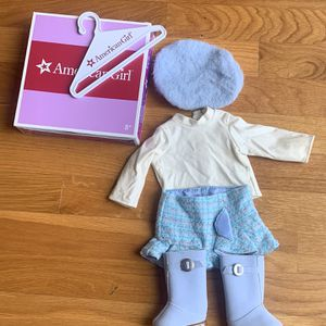 American Girl Doll Outfit for Sale in Garden City, NY
