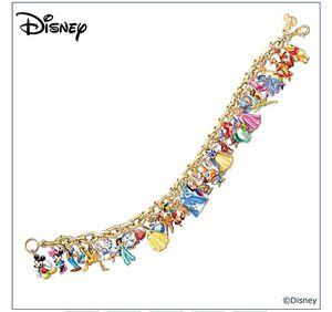 Disney Charm Bracelet for Sale in Glendora, CA