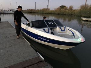 2007 bayliner 195br for Sale in Daly City, CA