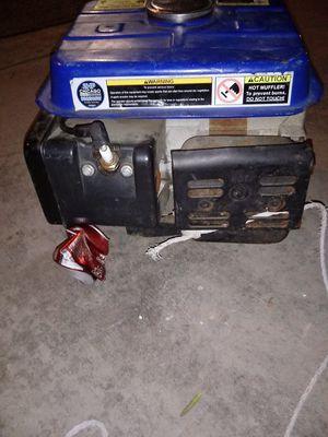 Chicago portable generator 3100 rpm for Sale in Santa Ana, CA