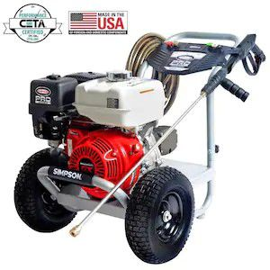 New 4000 psi. With honda motor for Sale in Bay Point, CA