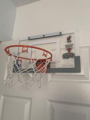 Door Hanging Basketball Hoop for Sale in St. Louis, MO