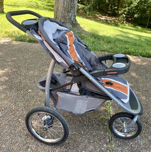 Graco running stroller for Sale in Nolensville, TN