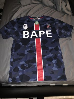 REAL BAPE SHIRT for Sale in Miami, FL