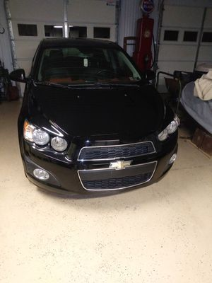 2012 chevy sonic ltz for Sale in Mohnton, PA