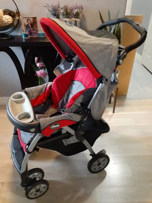 Chicco stroller for Sale in Houston, TX