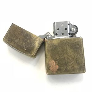 Vintage Zippo dong xoai Vietnam War for Sale in Houston, TX