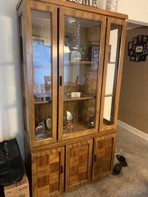 China Cabinet for Sale in Kenosha, WI
