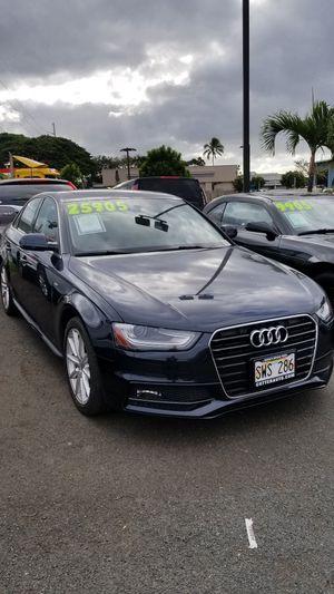 2016 Audi A4 Premium Sedan Super Clean!!! for Sale in Pearl City, HI