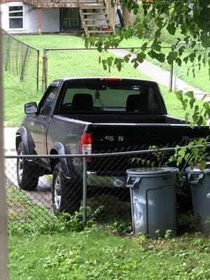 Nissan Frontier for Sale in Edgemere, MD
