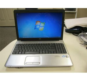HP G60 LAPTOP NEED TO BE PLUGIN for Sale in Lakeland, FL
